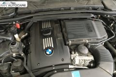 BMW Repairs in Hull 8