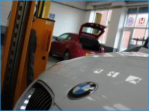 BNTEC Car Servicing 2