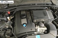 BMW Repairs in Hull 8