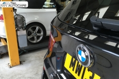 BMW Repairs in Hull